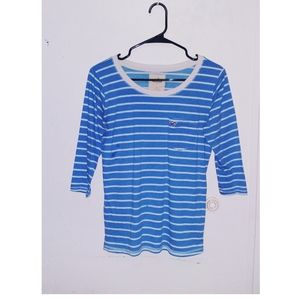 Hollister- Size small, soft, comfy